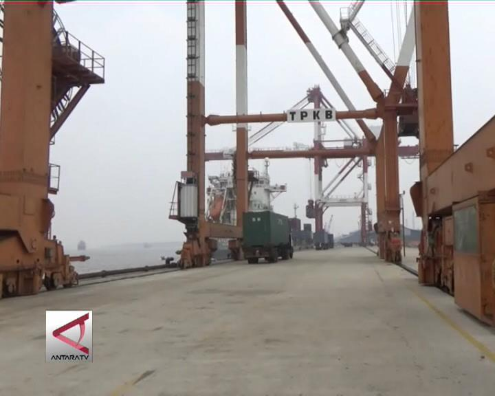 Geliat Pembangunan Pelabuhan Trisakti