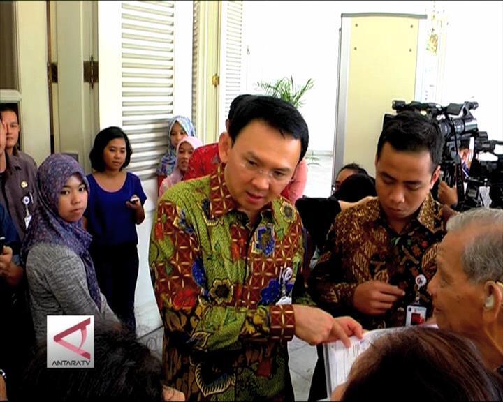 Gubernur DKI Nilai Reklamasi Berdampak Positif