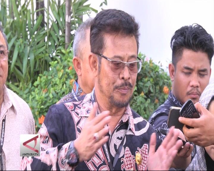 Gubernur Sulsel Sambut Baik Arahan Presiden