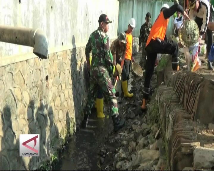 Agar Sungai Di Malang Tak Membawa Penyakit