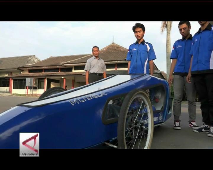 Mobil Irit & Ramah Lingkungan