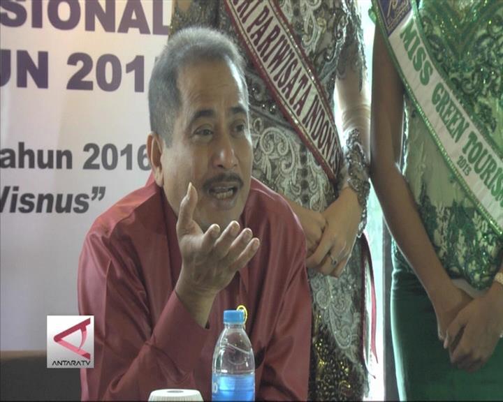 Promosikan Indah Indonesia Melalui Kompetisi