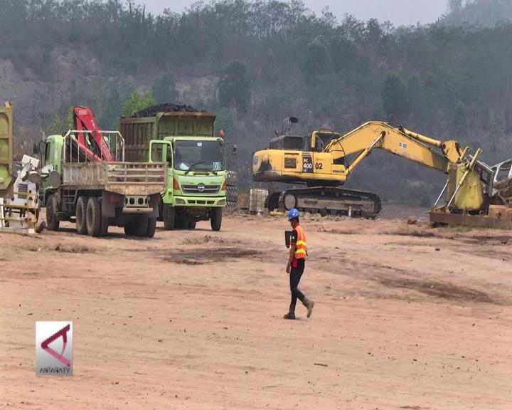 Wapres Mengira Kasus PLTU Muara Jawa Selesai