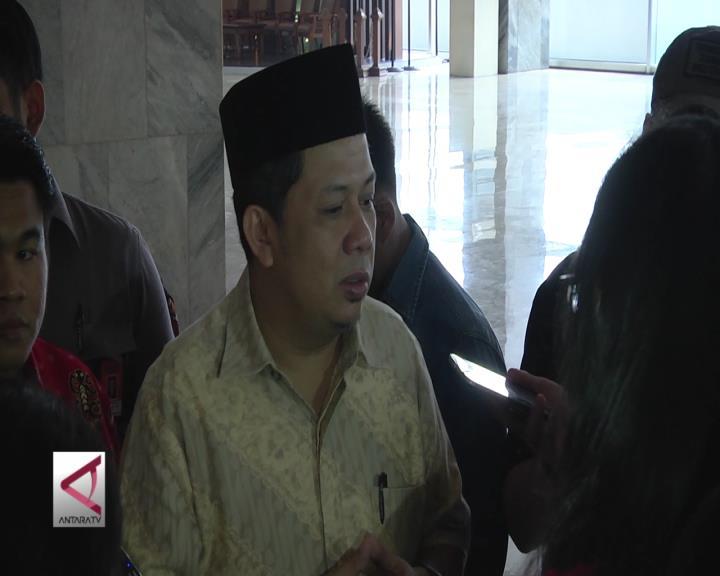 Fahri Hamzah Dukung Pansus Angket Freeport