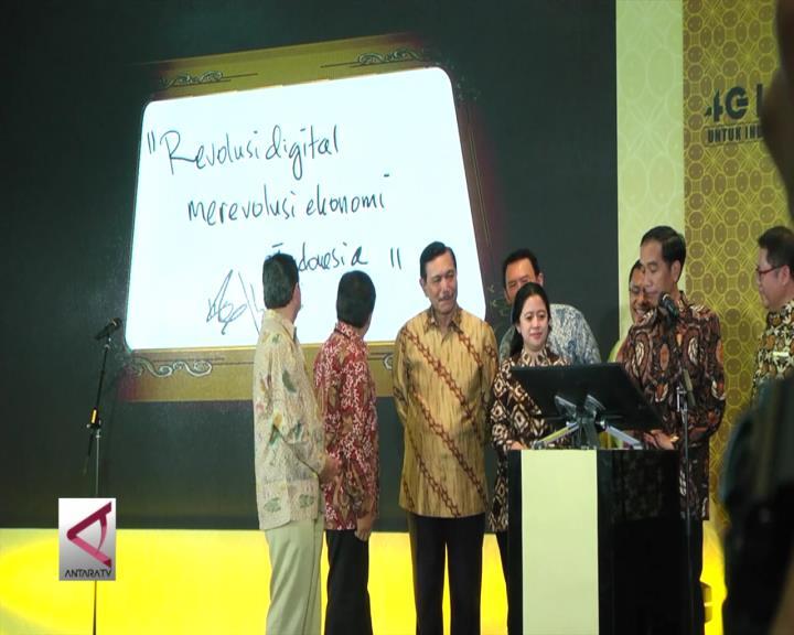 Indonesia Siap Hadapi Dunia Digital Baru
