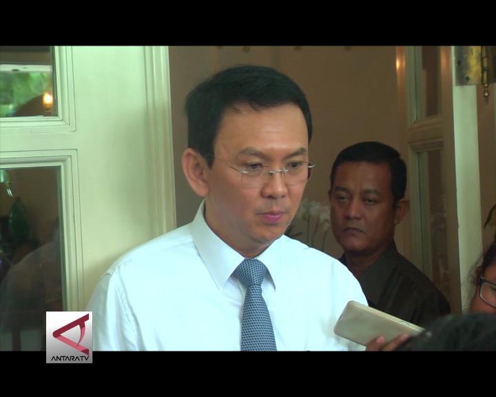 Gubernur DKI Ganti Dirut PT Transjakarta