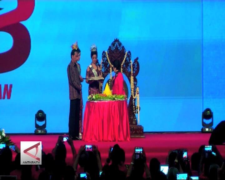 Megawati: Perlunya Pola Pembangunan Semesta
