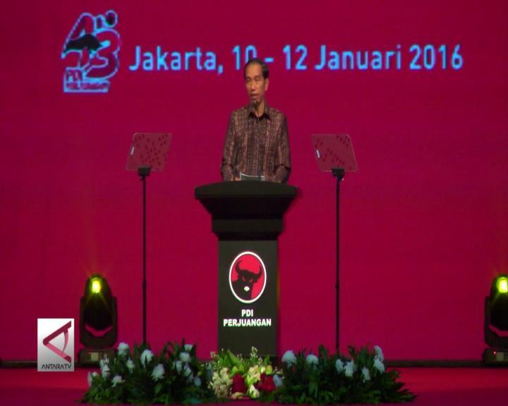Presiden: Hambatan Pembangunan