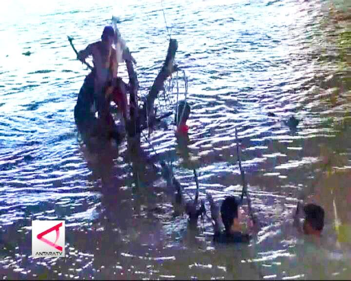 Banda Aceh Giatkan Gerakan Bersih Sungai