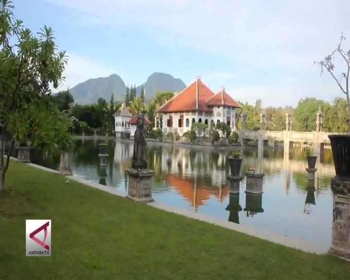 Taman Ujung Kota Pusaka Dunia