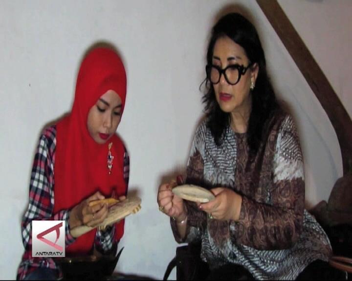Dubes Kenali Seni Budaya Indonesia