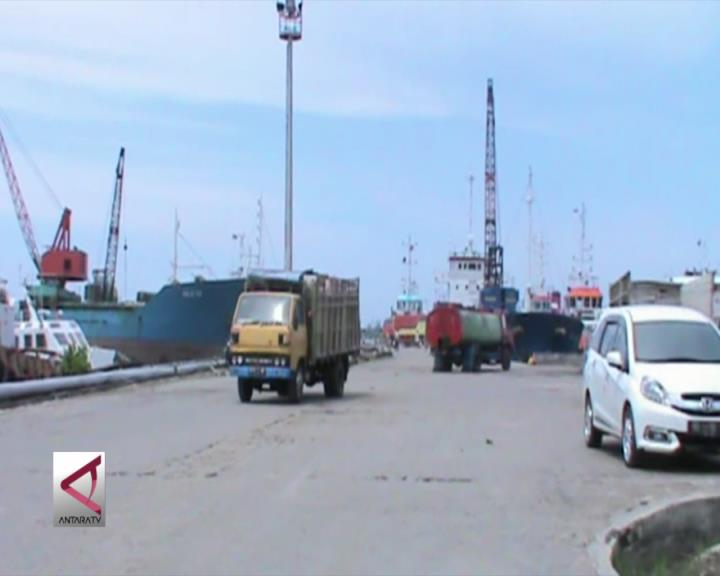 Bengkulu Benahi Pelabuhan jadi Gerbang Ekonomi