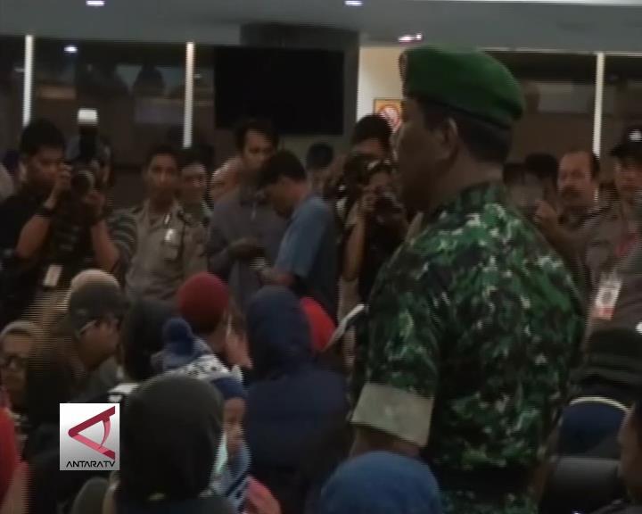 Makassar Siapkan 104 Panti untuk Eks Gafatar