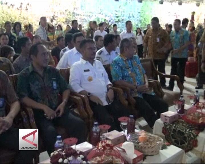 Sulsel Kejar Sukses Wisata Bali & Yogya