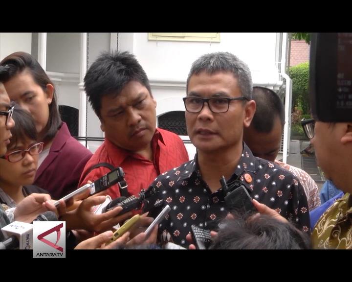 Presiden Panggil Jaksa Agung Terkait Novel