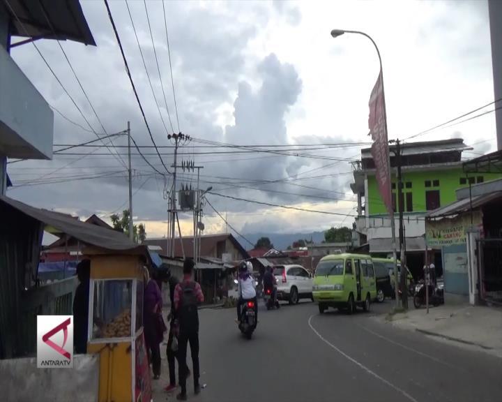 2020 Indonesia Timur Terang
