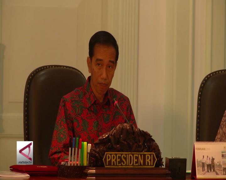 Presiden Ingin Sampah Menjadi Sumber Energi Listrik