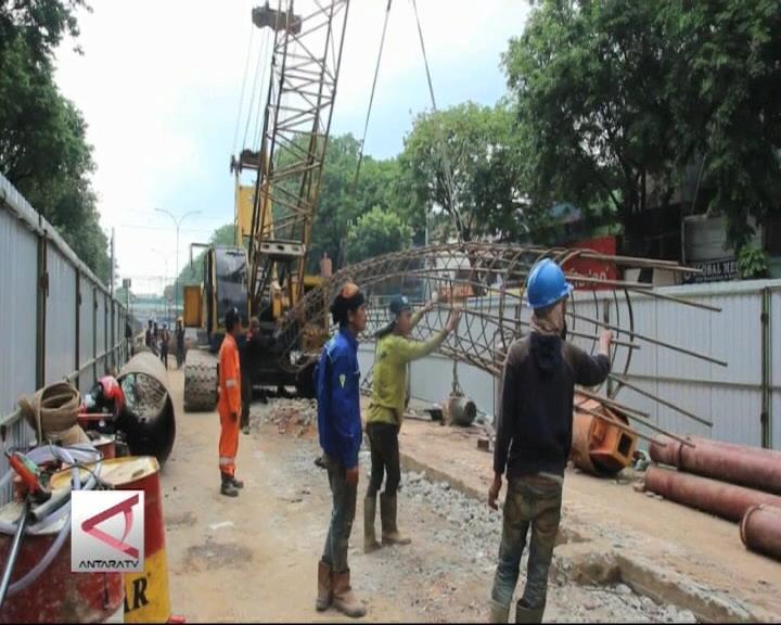 Sumsel Percepat Pembangunan LRT