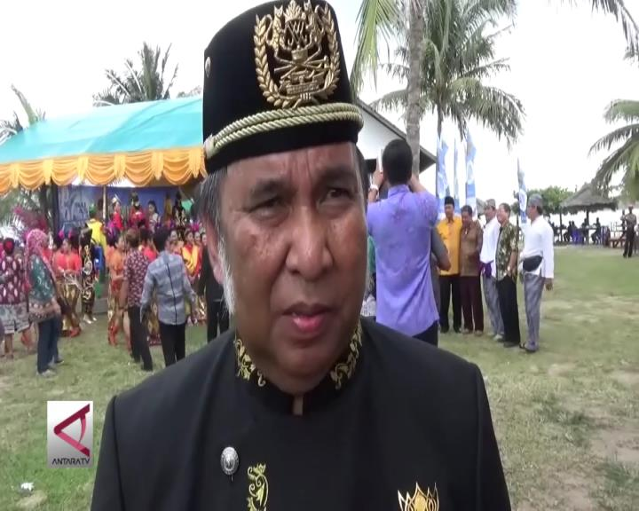 Sultan Kutai Ajak Bersatu Dalam Bingkai NKRI