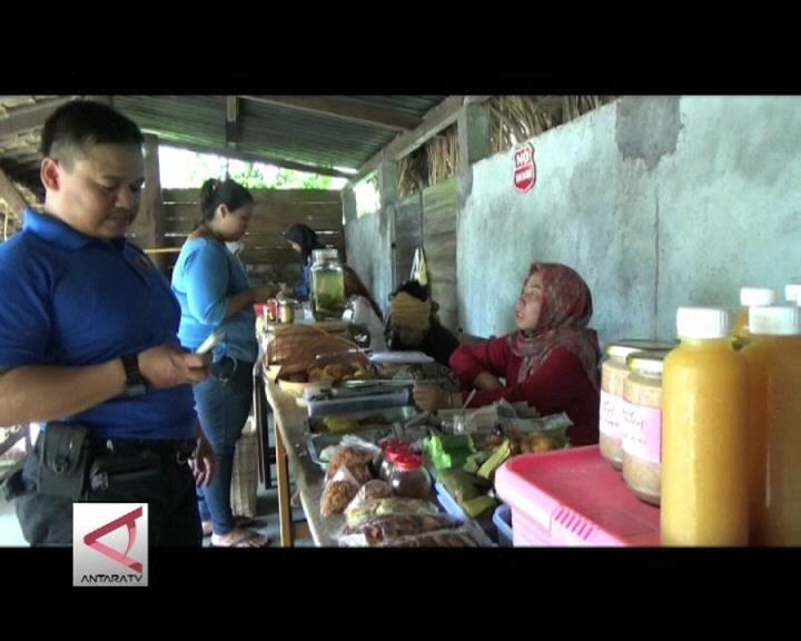 Berburu Makanan Sehat di Pasar Organik