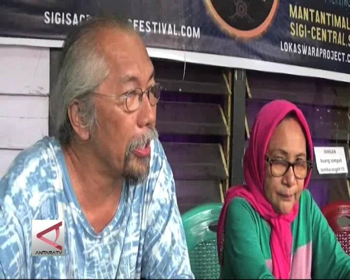 Pemkab Sigi Gelar Festival Ritual Dunia