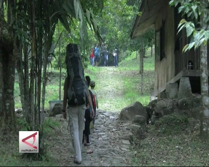 Sukabumi Tawarkan Pesona Wisata Gurilap