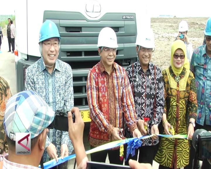 BKPM Beri Kemudahan Investasi Langsung Konstruksi