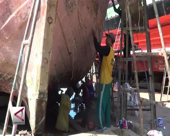 Pentingnya Bengkel Khusus Kapal Nelayan