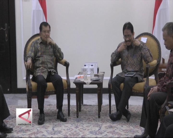 UIN Alaudin Makassar Terima Dana IDB