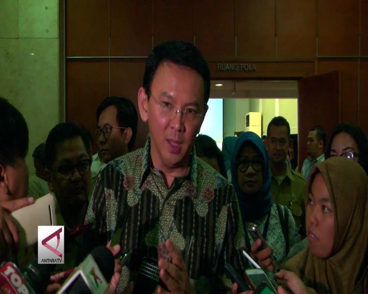 Pegawai Kontrak Pemprov DKI Ikut BPJS Kesehatan