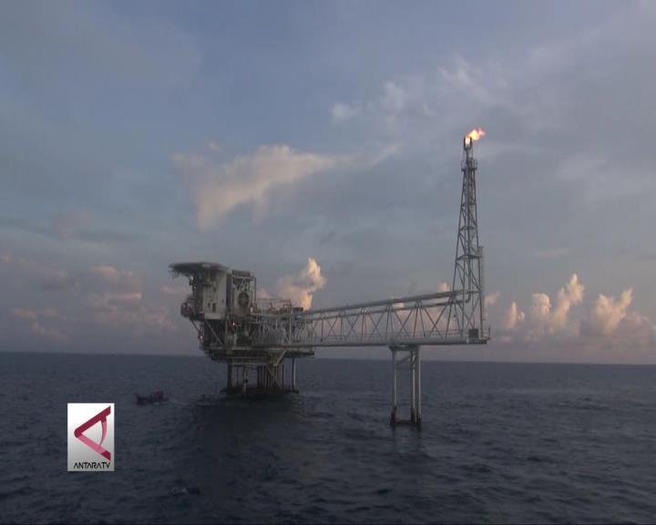 Rekomendasi Floating LNG untuk Blok Masela