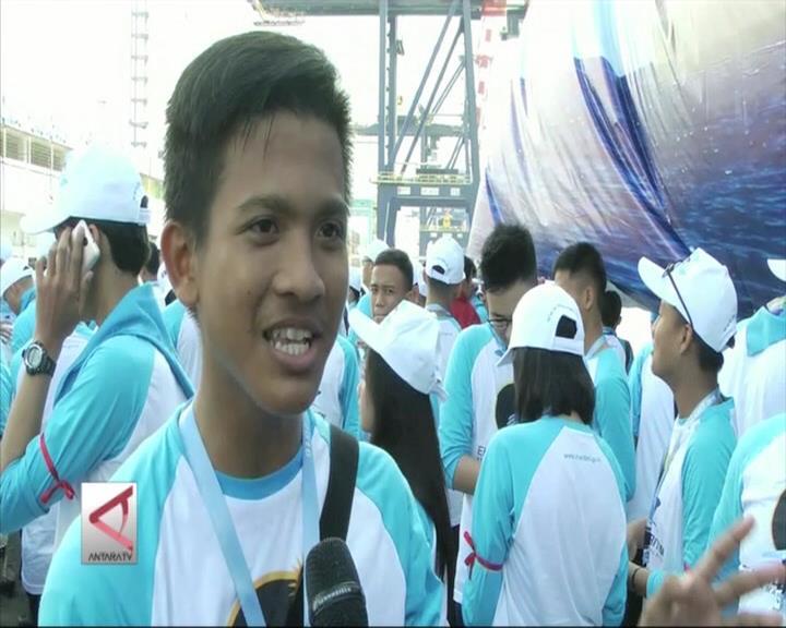 Berlayar ke Belitung Menyongsong Gerhana