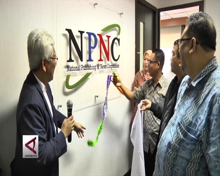 NPNC Tangani Dokumen dan Berita Negara