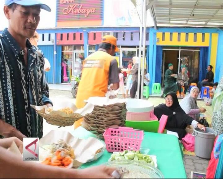 Sedekah Makan, Inspirasi dari Bandar Lampung