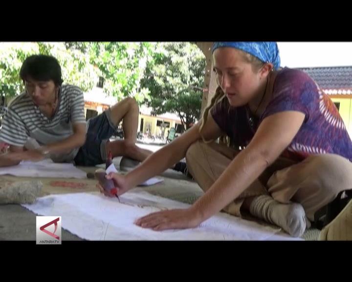 Hidupkan Lagi Metode Batik Simbut yang Lebih Aman
