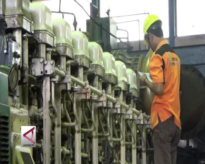 Percepat Perbaikan Mesin PLTD yang Rusak
