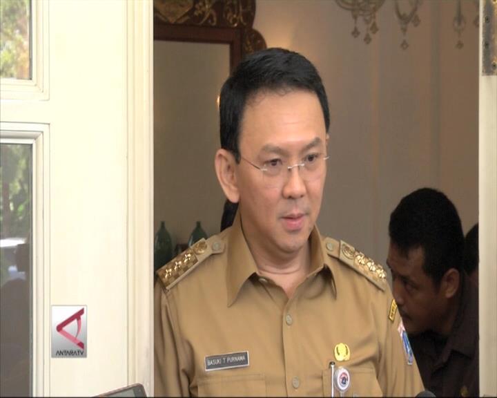 Gubernur akan Rapat Dengan Menteri