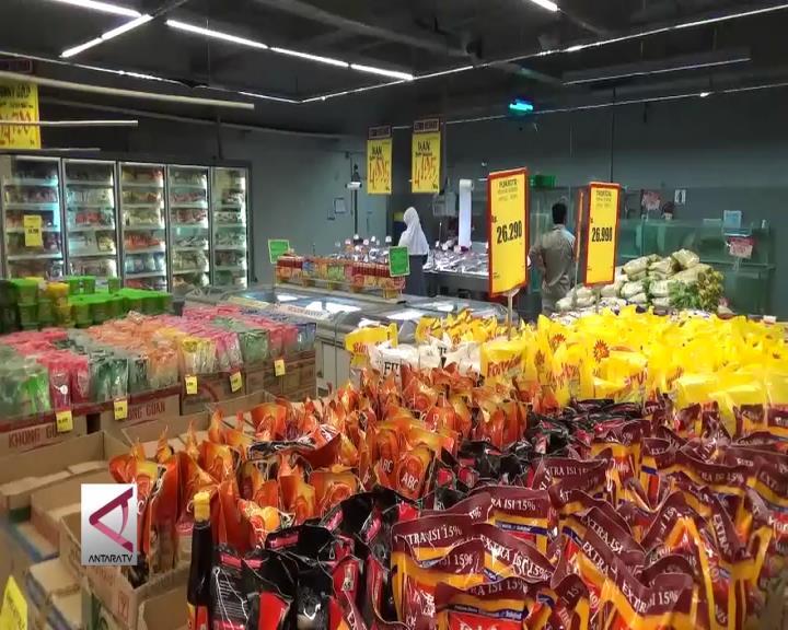 Pasar Swalayan di Bandung Harus Punya Alat Tes Pangan