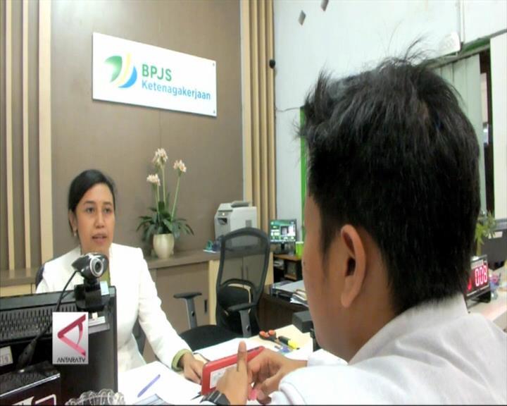 Ribuan Perusahaan Tunggak Iuran BPJS
