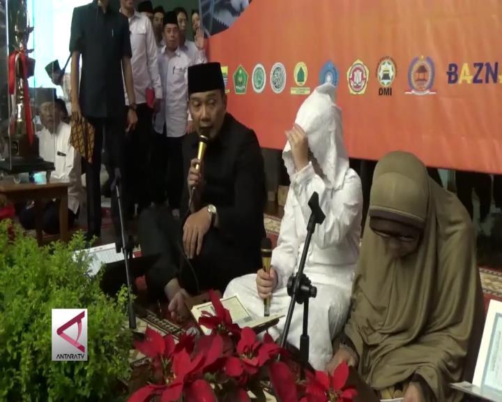Program Maghrib Mengaji di Kota Bandung