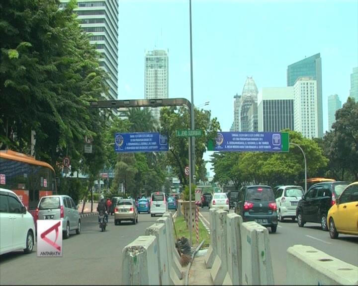Rampungkan Infrastruktur Jelang Asian Games