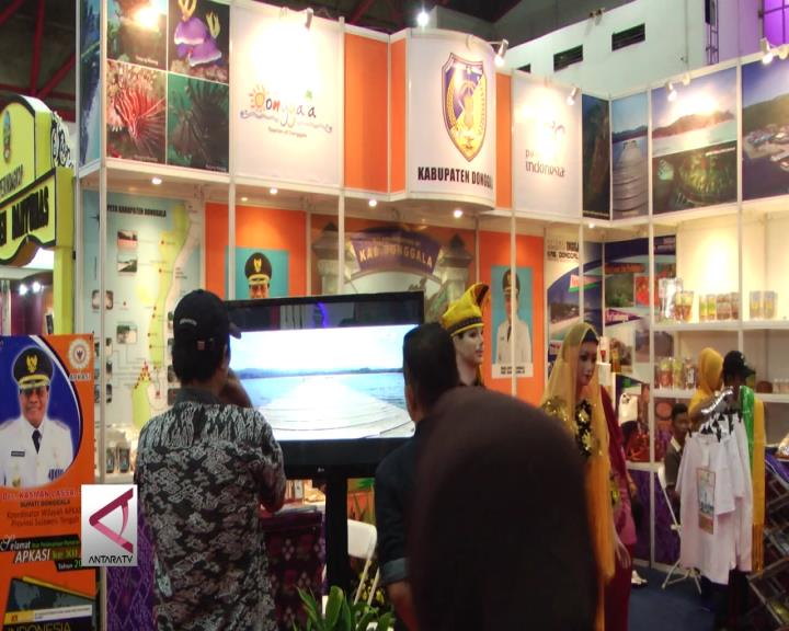 Kabupaten di Indonesia Genjot Pariwisata Daerah