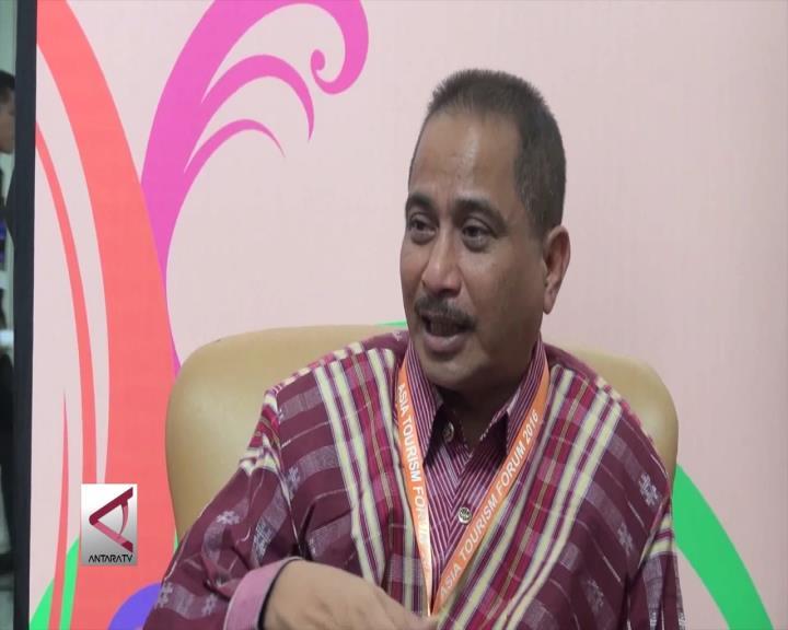 Menpar Buka Forum Wisata Asia di Bandung