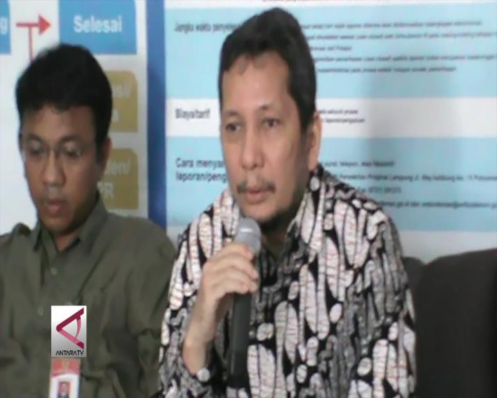 Ombudsman Kawal Pembangunan Transmisi Sumsel-Lampung
