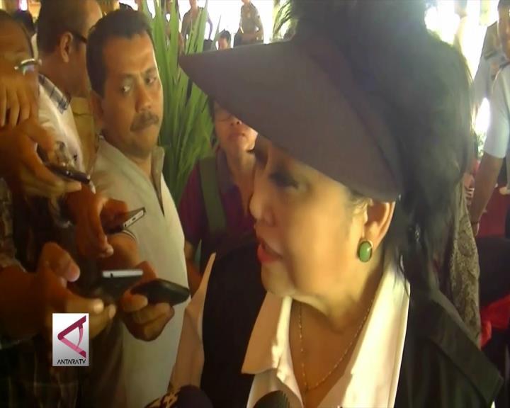 Walubi Gelar Pengobatan Gratis di Borobudur