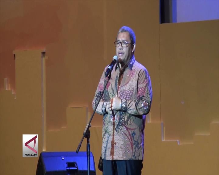 Gubernur Jabar  Dorong Cetak Pengusaha Muda