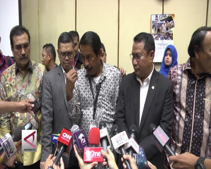 Lion Air Bantah Pengurangan Rute Akibat Sanksi