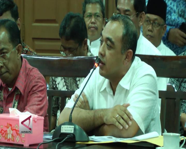 Penggusuran Dadap Tunggu Masukan Ombudsman