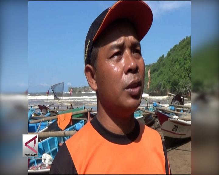 SAR Siaga, Gelombang Rusak Perahu Nelayan