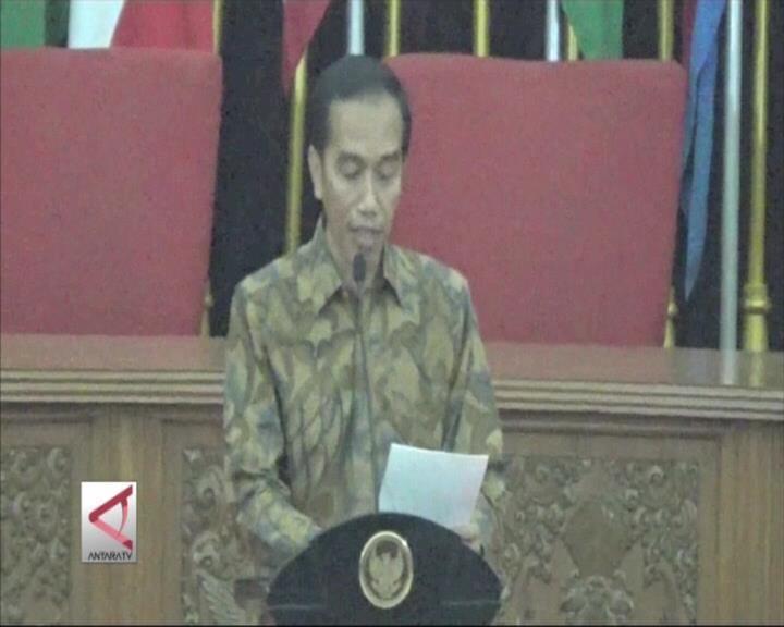 Presiden Tetapkan 1 Juni  Hari Libur Nasional